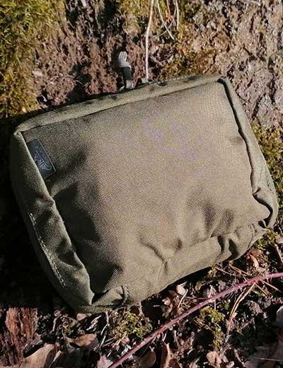 Outdoor Survival | Amar Ibrahim - KPZ Large