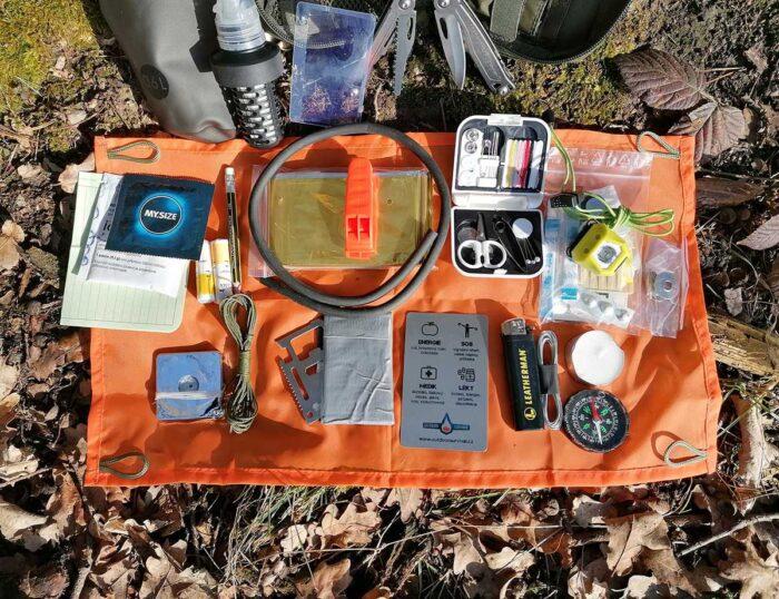 Outdoor Survival   Amar Ibrahim - KPZ XL