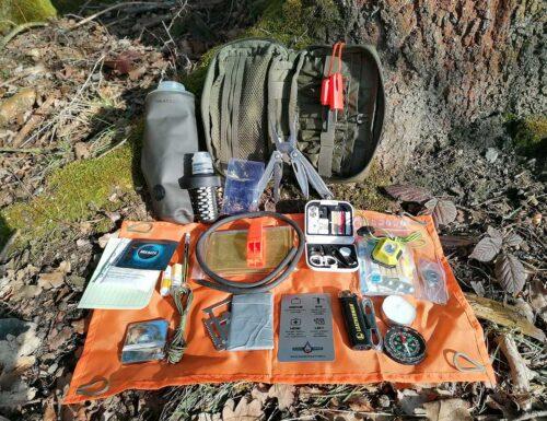 Outdoor Survival | Amar Ibrahim - KPZ XL
