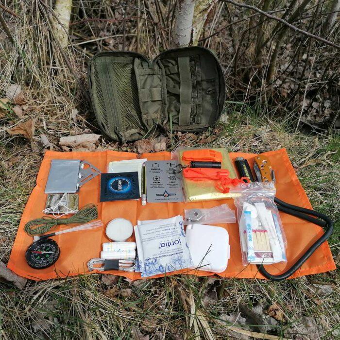 Outdoor Survival   Amar Ibrahim - KPZ Medium