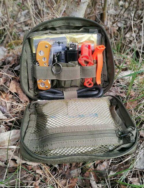 Outdoor Survival | Amar Ibrahim - KPZ Medium